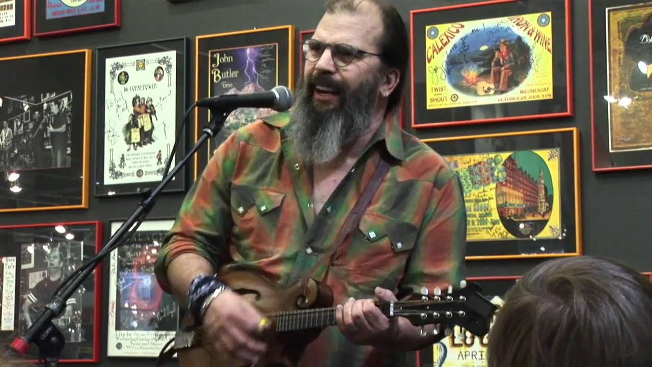 Steve Earle Chords Chordify