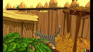Невероятные приключения кота Парфентия - Я самый лучший кот в мире #2 🐈