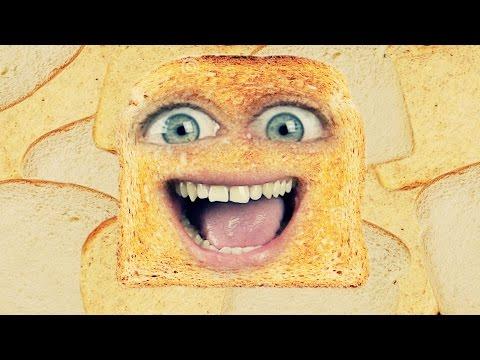 LA TARTINE QUI TE TEND ! (I am Bread)