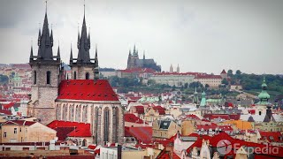 プラハ旅行ガイド | エクスペディア