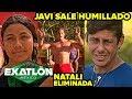 Exatlón México Javi sale humillado ¿Quiénes son los ganadores? Capítulo 128