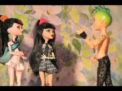 Monster High Dolls Newest Video