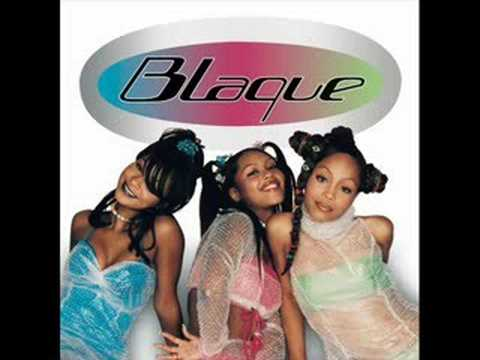 Blaque stay by your side