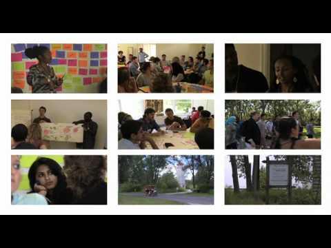 Ontario Youth Matter Gibraltar Point Panel