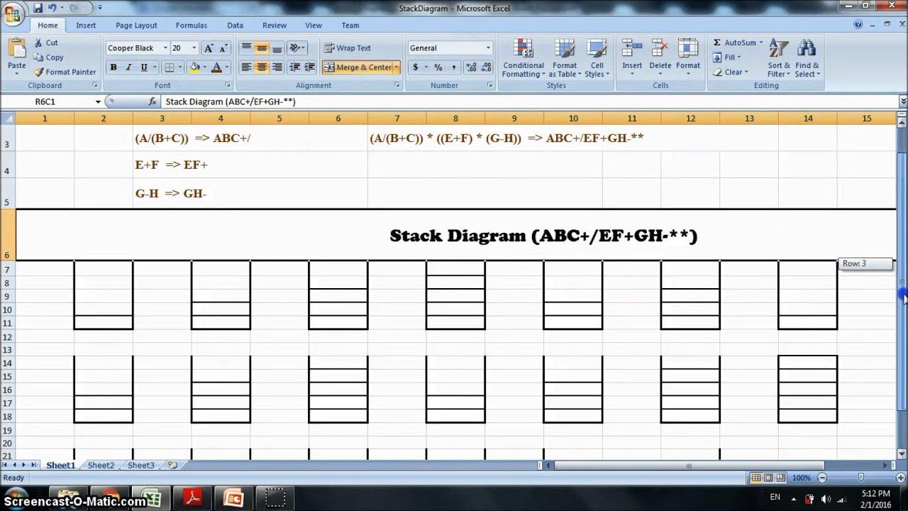 medium resolution of computer system architecture stack diagram