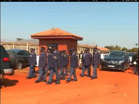 Zwa Maramani – Irene Mutsila Official Funeral (10/08/17)