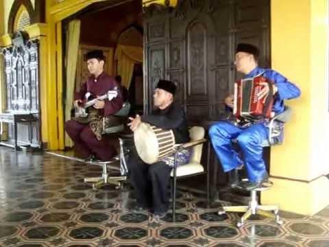 Irama Musik Melayu