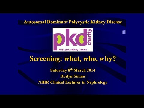 PKD Charity UK