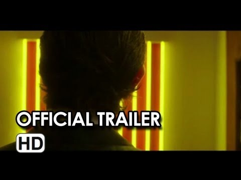 Dom Hemingway Official Trailer #1 (2014) -...