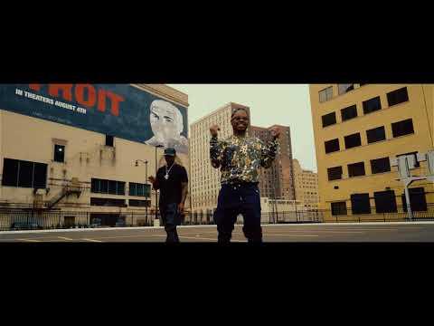 42 Twin Feat. 42 Dugg - Shine Regardless (Official Music Video)
