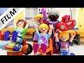 Playmobil Film deutsch | MOLLY ALS LEHRERIN - Schüler lieben sie | Kinderserie Familie Vogel