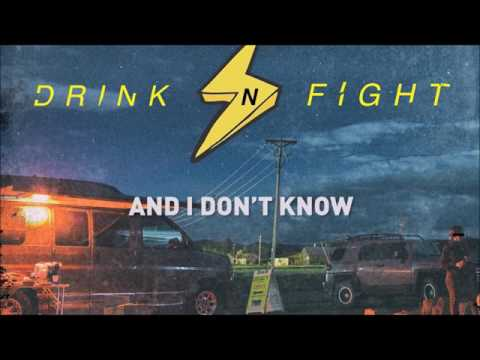 Malik Mustache, Selva - Drink N Fight (Lyric Video)