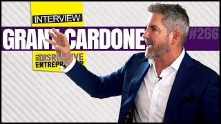 Mr 10x Grant Cardone Talks Success, Money and Mistakes