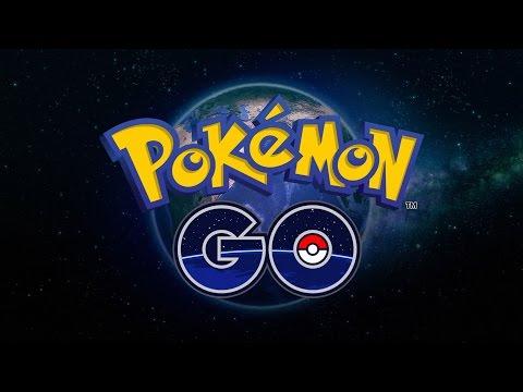 Entdecke mit Pokémon GO in der echten Welt Pokémon!
