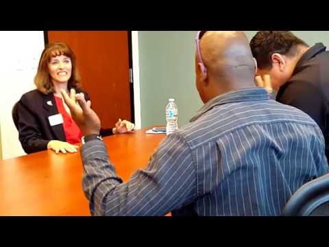 Nevada Veterans Council Endorsement Interview Dr Teijeiro