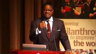 Lake Lecture 2016: Dr. Jonathan Walton