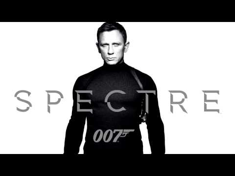 SPECTRE TRAILER 2 MUSIC (On Her Majesty