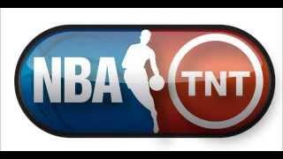 New NBA on TNT Theme