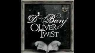 OLIVER TWIST  DBANJ  HOUSE REMIX BY DJ MAXWELL