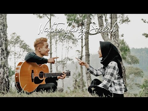 Fiersa Besari Ft Tantri - Waktu Yang Salah (Short Movie Cover)
