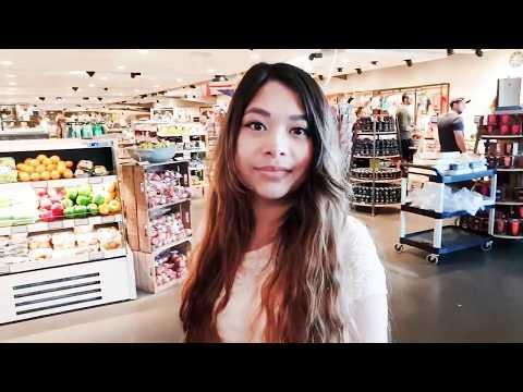 Exploring British Farmers Shop - Slice of Life - Vlog - England, UK