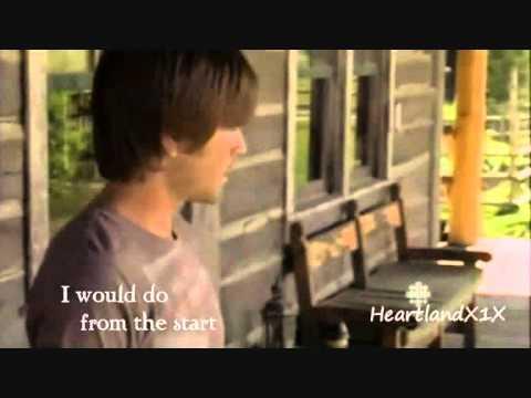 Perfect by Hedley (Lyrics) ♫  || Amy & Ty || HEARTLAND