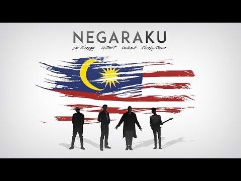 Faizal Tahir - Negaraku (Instrumental/Karaoke) FL Studio Remake by fnd