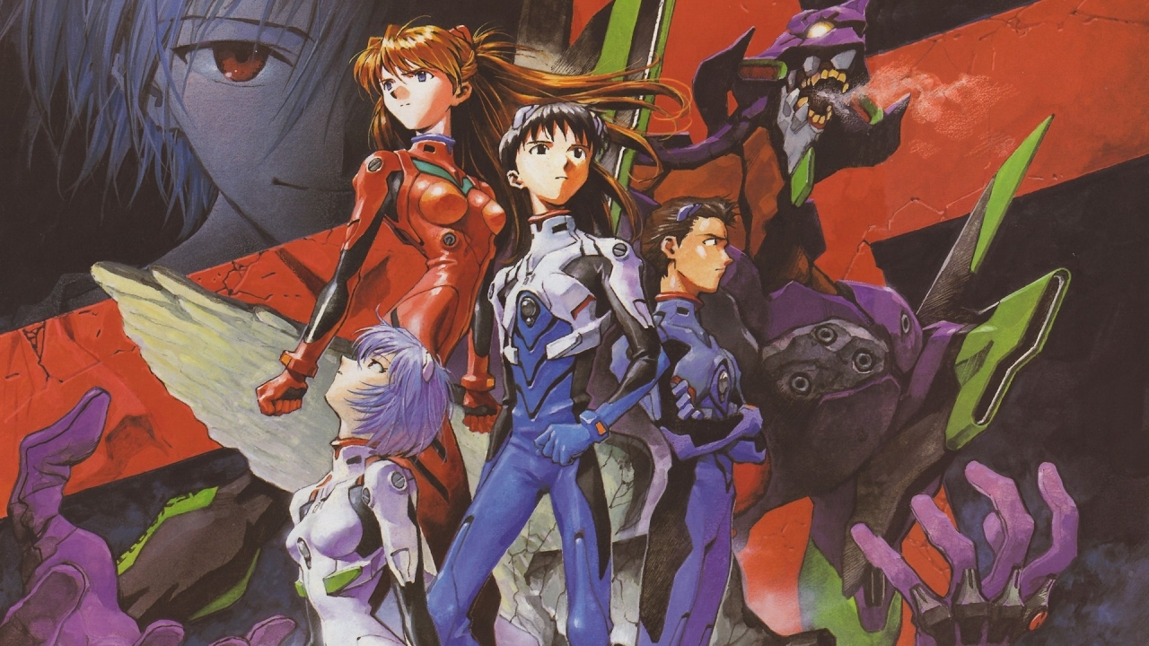 neon genesis evangelion crule angel thesis A cruel angel's thesis is the theme song originally performed by yoko takahashi for the popular tv anime series neon genesis evangelion (1995–).