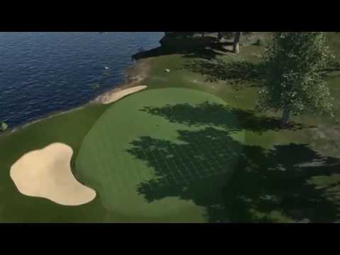 The Golf Club - Razorback Hills Country Club Gameplay Round