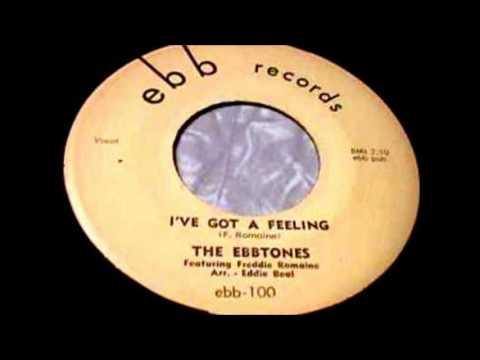 Fool For Affection-Ebbtones-1957-Ebb (unreleased).wmv