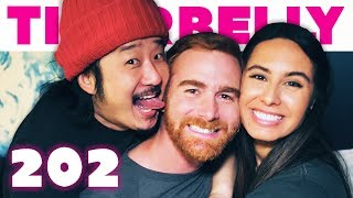 Andrew Santino & The Big Bomb | TigerBelly 202