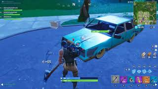 MICHAEL MYERS PLAYGROUND FORTNITE NO-SKIN TROLLING TEAMMATES AND FRIENDS NDP 2018