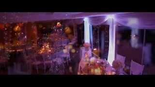DJEMSKY & ROSE - WEDDING VIDEO