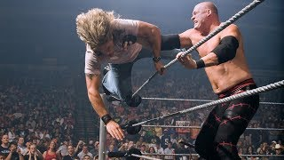 """Kane ruins the """"Cutting Edge"""": SmackDown, July 6, 2007"""