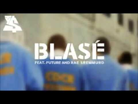 Blase-Ty $ ft Future, Rae Sremmurd (Instrumental)