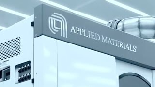 Semiconductor Companies Applied Materials and Tokyo Electron Call Off Merger