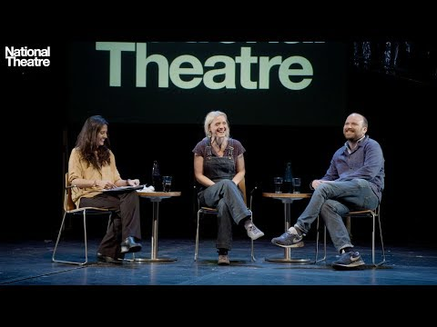 Anne-Marie Duff and Rory Kinnear on Macbeth