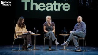 Anne-Marie Duff and Rory Kinnear on Macbeth