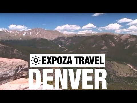 Denver Vacation Travel Video Guide