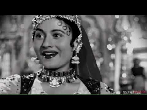 Download pyaar kiya toh darna kiya from ( mughal e azam ) ft 🌟Dillip kumar and madhubala 🌟