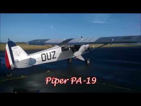 vol enPiper PA-19