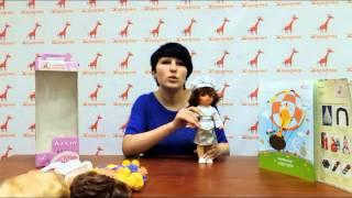 видео Игрушечные кухни для девочек: разновидности и производители