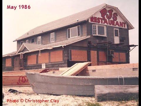 Holly Park Inn, Bayville NJ, A Brief History, New Jersey Shore