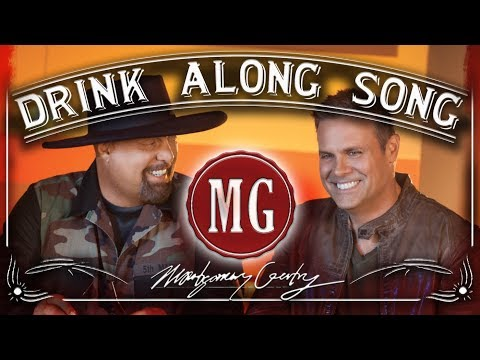 Matt and Aly - Montgomery Gentry Release New Video