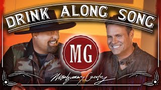 Montgomery Gentry  - Drink Along Song (Official Music Video)