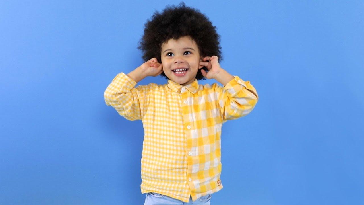 Download So viele Gesichter (Offizielles Tanzvideo) | Lichterkinder | Kinderlied zum Tanzen und Lernen