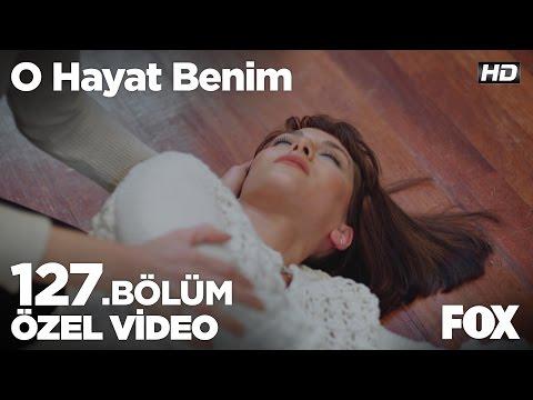 Bahar, Zeynep'in sözlerine daha fazla dayanamayıp fenalaşıyor... O Hayat Benim 127. Bölüm
