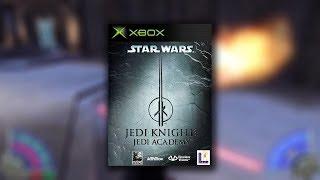 Jedi Academy! [Xbox One X] - Na żywo