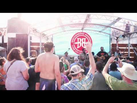 """Jam Cruise 2016: Paul Hoffman & Anders Beck """"Windshield"""""""
