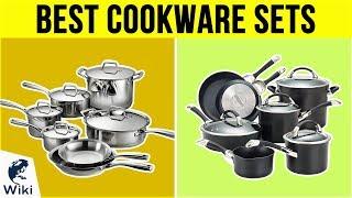 10 Best Cookware Sets 2019